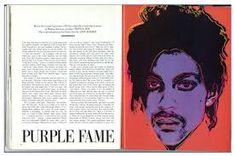 double page magazine spread Shepard Fairey - Google Search