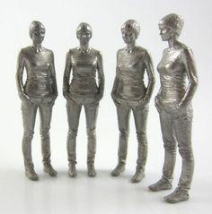 hdsteel_figurines1-3D printing