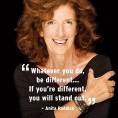 Our story started with Anita Roddick's belief in something revolutionary; that business could be a force for good, and in 1976 The Body Shop was born. We've always done things differently, broken the mould, been bold, been brave. Body Shop At Home, The Body Shop, Best Body Shop Products, Anita Roddick, Body Shop Skincare, Words To Live By Quotes, Interactive Posts, Shopping Quotes, Badass Women