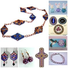 Bead-Patterns.com Newsletter February 23, 2015 ~ Featured items