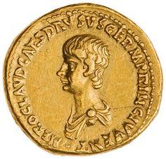 RIC I (second edition) Claudius 76. 1954.256.7