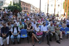 6 settembre ore 17.30 Massimo Cacciari, Marco Morganti, Mario Bertolissi in 'Un'altra Finanza: etica, solidarietà, sviluppo' Piazzetta Pellicani, Mestre