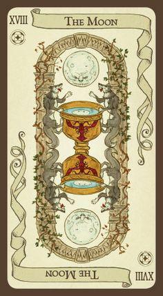 tarot of loka by alessio cavatore and palph horsley