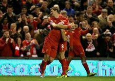 In contention Brendan Rodgers, Sunderland, Liverpool Fc, Ronald Mcdonald, Football, Fictional Characters, News, Soccer, Futbol