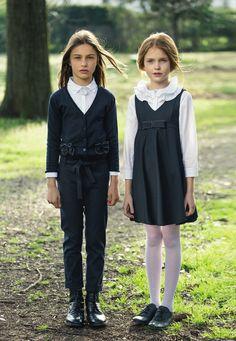 abbigliamento e completi ragazza per cerimonie e tempo libero aletta back to school