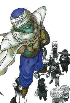 Dragon Ball Kanzenban Volume #12 - Poster