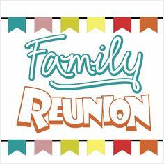 Reunion designs #reunion #familyreunion