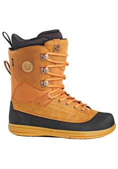 ba4c89579f089 DEELUXE Footloose - Snowboard Boots - Braun - Planet Sports