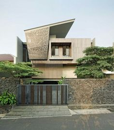 Stunning Home Design Indonesia Pictures - Design Ideas for Home ...