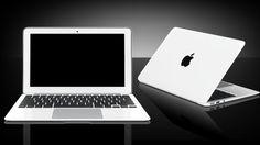 "Colorware Macbook Air 13"" 128GB (White) = $2150"