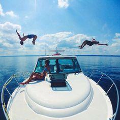 ➳this is basically summer goals Summer Sun, Summer Of Love, Summer Vibes, Summer Feeling, Adventure Awaits, Adventure Travel, Wanderlust Travel, And So It Begins, Summer Goals
