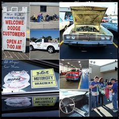 All Mopar Car Show  2013