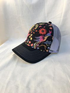 Limited edition hats in unlimited styles by MountainNativeHats 7c10af8711c9