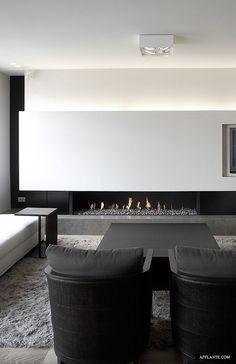 Stylish Apartment in Duinbergen // Dennis T' Jampens   Afflante.com