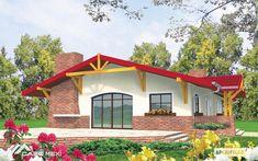 Casa la parter Emilia Home Fashion, House Plans, How To Plan, Mansions, House Styles, Outdoor Decor, Design, Home Decor, Houses