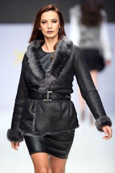 #KathyHeyndels #AW2013 Winter Jackets, Fashion, Winter Coats, Moda, Winter Vest Outfits, Fashion Styles, Fashion Illustrations