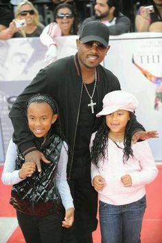 Martin, and his daughter's