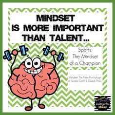Mindset: The New Psy