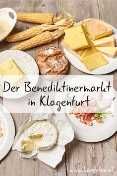 Wenn Markt ist in Kärnten, pulsiert zwischen Gemüse, Käse, Selchwaren, Wein und Reindling das Alpen-Adria Lebensgefühl. Auf dem Benediktinermarkt in Klagenfurt am Wörthersee findest du tolle Slow Food Produkte aus Slowenien, Italien und aus ganz Österreich.  Machst du Urlaub in Kärnten? Dann ist ein Besuch am Benediktinermarkt ein Muss! Hier kannst du zu Mittag an einem Marktstand die Kärntner Spezialitäten, wie die Kärntner Käsnudel oder den Kärntner Reindling kosten.