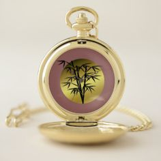 bamboo pocket watch - elegant gifts gift ideas custom presents Great Gifts For Guys, Kids Gifts, Customized Gifts, Pocket Watch, Anniversary Gifts, Birthday Diy, Birthday Gifts, Watches, Watch Accessories