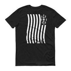 The Flag/White