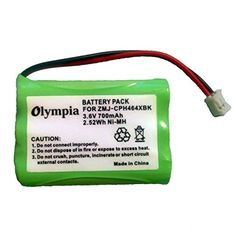 Special Offers - Motorola MBP36PU Battery  Replacement Battery for Baby Monitor - In stock & Free Shipping. You can save more money! Check It (May 13 2016 at 10:00AM) >> http://bestmotionsensor.net/motorola-mbp36pu-battery-replacement-battery-for-baby-monitor/