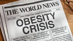 World's #Obese Population Hits 641 Million: Global Study. A #BMI score over 25 is #overweight, over 30 is obese and over 40 is morbidly obese.