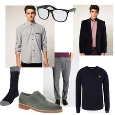 Men's Outfits Smart casual