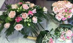 See this Instagram photo by @pinkpetalsflorists • 12 likes