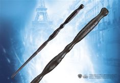 Baguette, Gellert Grindelwald, Dark Wizard, Harry Potter Wand, The Collector, Whale, Witch, Collection, Magic Wands