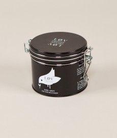 LOV TEA earl grey schwarz