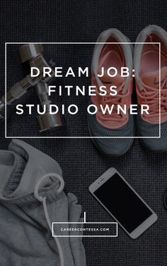 Think owning your own fitness studio is all sunshine and yoga pants? Think again.