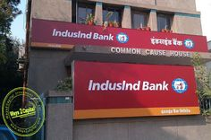IndusInd Bank has inaugurated a new branch in Indore, the business and trading capital of the state. IndusInd Bank Ltd is currently trading at Rs. 932.15, down by Rs. 11.6 or 1.23% from its previous closing of Rs. 943.75 on the BSE. - See more at: http://ways2capital-equitytips.blogspot.in/2015/12/indusind-bank-opens-new-branch-in-indore.html#sthash.wq0FIJQw.dpuf