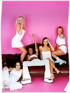 SPICE 6 Poster