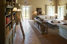 Flamant Interior