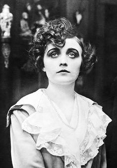 Pola Negri, 1920s.