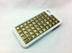 more studded iphone case diy