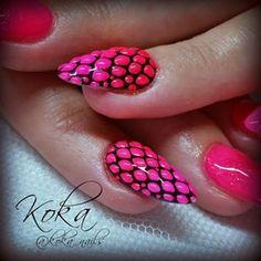 koka_nails | User Profile | Instagrin