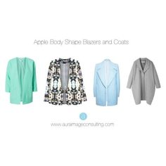 Do you have an #AppleBody Shape? Wear the styles that flatter you. Go to http://auraimageconsulting.com/2014/06/apple-body-shape/ #StylistToronto #ImageConsultant