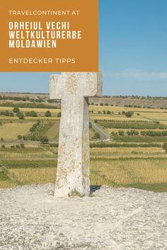 Einer der besonderen #Sehenswürdigkeiten ist Orheiul Vechi in #Moldawien #Moldova, Tipps für die schönsten Sehenswürdigkeiten des Landes #reiseziele #entdecken #europa #unesco Europe, Moldova, Round Trip, Beautiful Places, Travel Advice, Destinations, Viajes