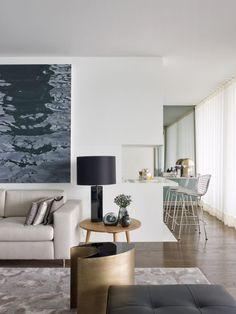 APARTAMENTO ESTORIL | Cristina Jorge de Carvalho | Interior Design | Lisbon | Portugal