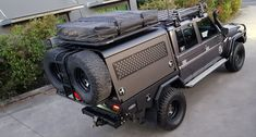 Outback Customs is a locally owned and operated custom fabrication business that specializes in all aspects of automotive custom fabrication work and modifications. Truck Flatbeds, Truck Bed, Pickup Trucks, Expedition Vehicles For Sale, Landcruiser Ute, Toyota Cruiser, Custom Canopy, Overland Truck, Nissan Patrol
