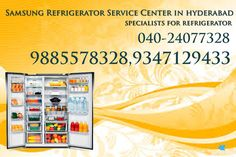 Samsung Refrigerator Service Center in Hyderabad 9493725242 Samsung Refrigerator Repair Center in Hyderabad