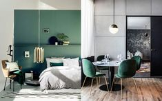 Though Pantone have named the Colour of the Year 2017 as Greenery , a bright and fun colour inspired by the yellow-tinged tropical leaves,...
