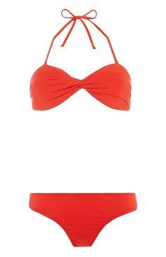Primark - Rode bikini