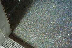 Glitter floor. I said it. Glitter floor. Yep thats what the floor in my store ill be xx