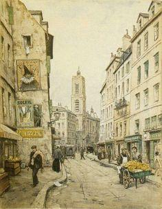 Tavik + + Frantisek Simon 1877-1942 + - + + pintor checo + - + Tutt% 27Art @ + (5)