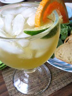 Whiskey Peach Tea   Tasty Kitchen: A Happy Recipe Community! A nice little patio beverage!