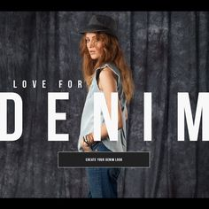 www.jeansstore.com/trends.php?trend=love_for_denim #jeansstore #ss15 #spring #summer #springsummer15 #new #newarrivals #newproduct #onlinestore #online #store #shopnow #shop #fashion #men #mencollection #womencollection #women #jeans #denim #trend