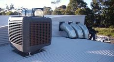 Are you looking for Evaporative Cooling System installation, servicing and repairing then you can come to us? We at VIP Plumbing Services Melbourne renders trained professionals who will give you faultless services such as Evaporative Cooling Systems Installation Melbourne, Evaporative Cooling Systems Replacement Melbourne and more.  Our specialists are much experienced and understand the best techniques to deal with a different type of problems into these installations. Cooling System, Plumbing, Vip, Melbourne, Home Appliances, House Appliances, Kitchen Appliances, Bathroom Fixtures